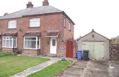 Land with planning permission Hiley Road Oakdale