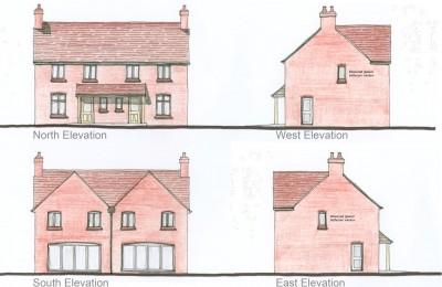 New Development in North Dorset