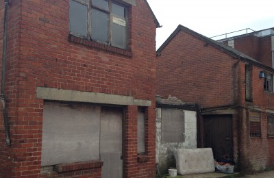 Refurbishment Investment Acquired for Clients Ashley Road, Parkstone