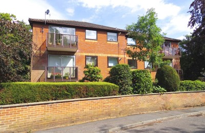 Blair Court, Lower Parkstone. Investment flat
