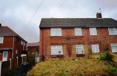 Northbourne, 3 Bedroom property in need of modernisation.