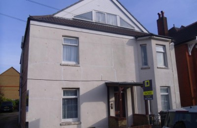 Morley Road, Boscombe. Investment Flat
