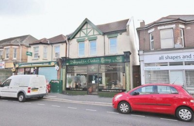 Mixed Use Investment Seabourne Road, Southbourne