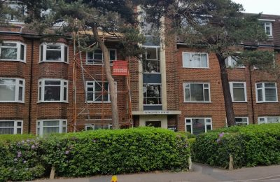 Wingfield Court – East Cliff