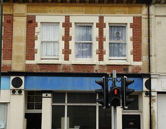 133 Belle Vue Road – Southbourne