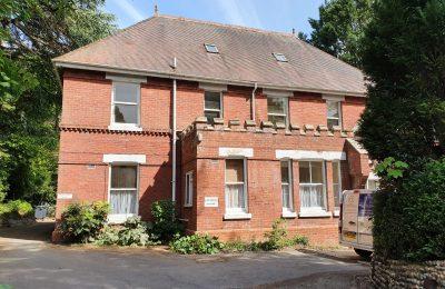 Apartments for sale Rowlands Hill Wimborne