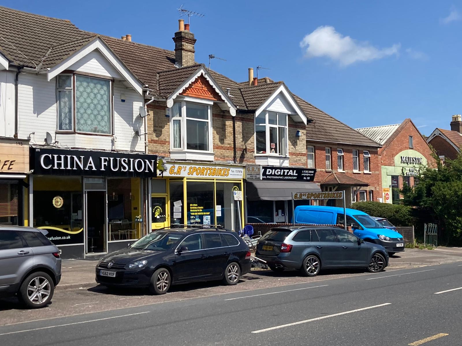197 Bournemouth Road